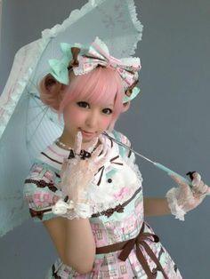Angelic Pretty #sweetlolita