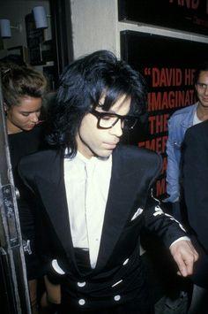 Prince-- lovesexy era