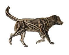 Driftwood Animals - Reclaimed Time