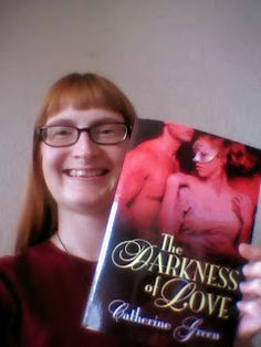 Paranormal Author Catherine Green: #MHAW17 Writing as Therapy