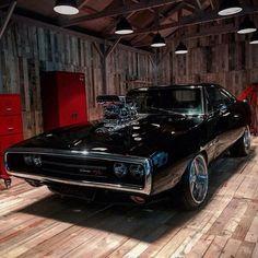Muscle Cars Dodge, Old Muscle Cars, Custom Muscle Cars, American Muscle Cars, Custom Cars, Dodge Charger 1970, Dodge Charger Hellcat, Dodge Charger Demon, 1968 Dodge Dart