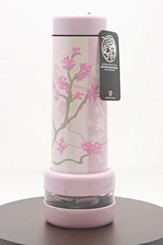 『Cherry Blossom(チェリーブロッサム)』:マイケル・コリア