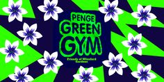 #Penge #GreenGym is a Community Group that looks after #WinsfordGardens for the benefit of everyone.