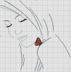 Монохромная вышивка | Записи в рубрике Монохромная вышивка | Дневник TGerashenko : LiveInternet - Российский Сервис Онлайн-Дневников