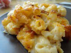 GF Mac and Cheese