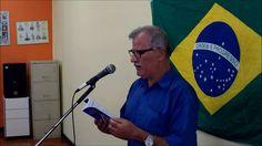#04 Poesia - Voto de Felicidade - Cícero Pedro de Assis - 91º Café com P...
