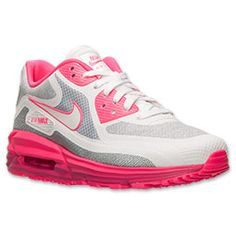 The Women\u0026#39;s Nike Air Max 90 Lunar Running Shoes - 631762 602 - Shop Finish Line today! Hyper Pink/White/Light Magnet \u0026amp; more colors. Reviews, in-store pickup ...