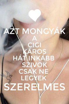 Nem cigizek