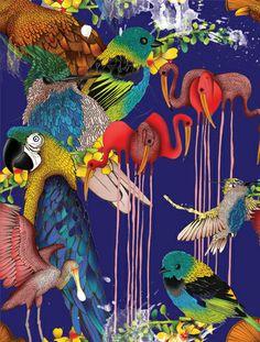 ~ Manu Alves -  patterns