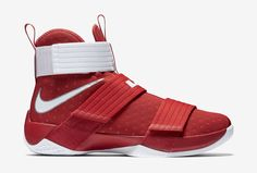 LeBron Soldier 10...hate the man, love the shoes...