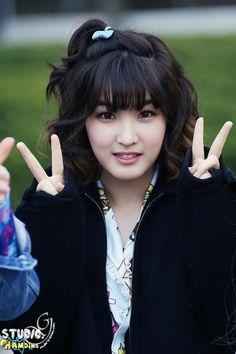LABOUM-Yulhee