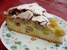Stachelbeerkuchen 7 Banana Bread, French Toast, Pie, Breakfast, Desserts, Food, Mousse, Cakes, Kitchen