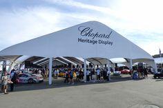 Porsche Rennsport Reunion V: Part Deux, The Second Part