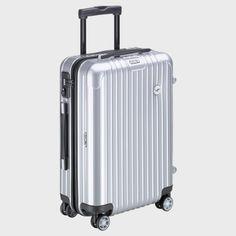 Rimowa Salsa Air Ultralight Multiwheel Cabin Trolley