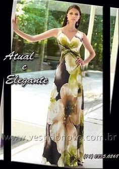 MyWay Formal Dresses, Collection, Fashion, Dress Long, Gowns, Chic, Formal Gowns, Moda, Fashion Styles