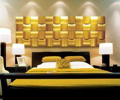 la habitacin que soabas la puedes obtener con los paneles 3d decorativos consigue tu favorito