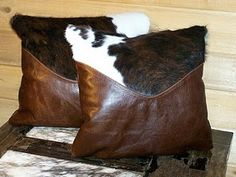 1000 Images About Everything Cowhide On Pinterest