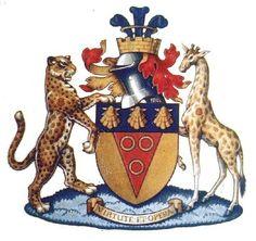 Grahamstown / iRini Heraldry