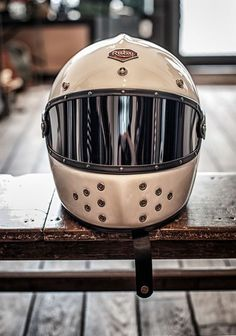 Ruby Castel Helmet