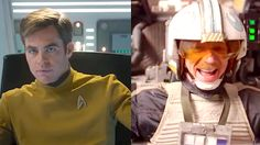 'Star Trek' vs. 'Star Wars': Who wore 'Sabotage' best? Image: Mashable composite: paramount/Lucasfilm  By Chris Taylor2016-08-18 22:57:12 UTC  Theres nothing like a good nerd fight and theres no nerd fight quite like Trek vs. Wars especially if you throw a bit of Beastie Boys into the mix.  Lets back up: 2016 just happens to be the first year in more than a decade that both franchises have movies out  Star Trek Beyond and Rogue One: A Star Wars Story respectively.  If youve seen Beyond you…