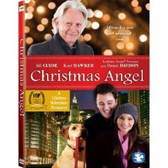 Christmas Angel - Christian Movie/Film on DVD. Xmas Movies, Best Christmas Movies, Hallmark Christmas Movies, Family Movies, Hd Movies, Movie Tv, Holiday Movies, Amazon Movies, Christmas Stuff