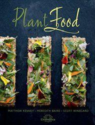 Plant Food: Innovative Rohkostgerichte von einem der besten Küchenchefs der Welt .Buchbesprechung/en und Rezensionen auf andere Art….bei ebooksofa