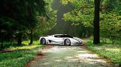 Checkout my tuning #Koenigsegg #CCGT 2009 at 3DTuning #3dtuning #tuning