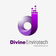 Divine Envirotech Logo