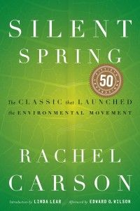 "Many environmentalists are familiar with Rachel Carson's book ""Silent Spring,"" but how much do you know about the story behind it?"