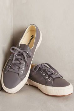 Nappa Sneakers by Superga | Pinned by topista.com