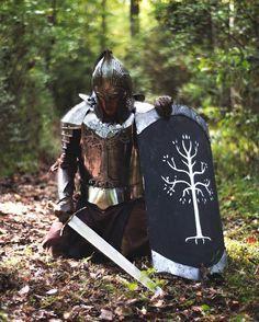 Soldier of Gondor