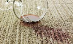 Cómo eliminar #manchas secas de la #alfombra ¡de una vez por todas!