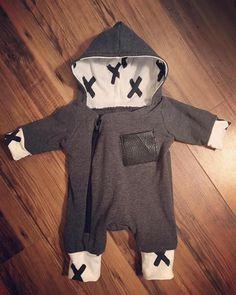 Baby zip up onesie's! Tons of fabrics to choose from Zip Ups, Onesies, Fabrics, Hoodies, Clothing, Sweaters, Baby, Fashion, Tejidos