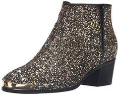 Giuseppe Zanotti Gold Ankle Boots for Women - #GiuseppeZanotti #Gold #ankle #boots