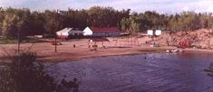 Phantom Lake @ Flin Flon - where I spent my childhood summers