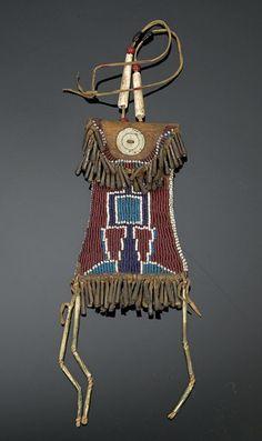 Kiowa Strike-a-Lite Pouch,
