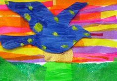 Cassie Stephens: In the Art Room: The Magritte Project, Three Cassie Stephens, 5th Grade Art, Third Grade, School Art Projects, Diy Projects, Project Ideas, Preschool Art, Art Lesson Plans, Art Classroom