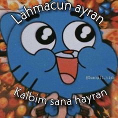 Funny Troll, Funny Laugh, Wallpaper Iphone Cute, Galaxy Wallpaper, Funny Tweets, Funny Memes, Funny Share, World Of Gumball, Cartoon Memes