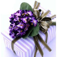 Especial fiestas: El arte de envolver un regalo | The Style Rack. Gift wrapping for Christmas