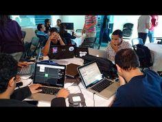 Conociendo a los participantes del HackIt Santo Domingo 2014