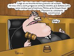REALIDAD ALTERNATIVA: La Tremenda Corte