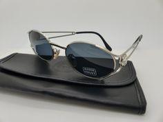 de298bbfed0 Genuine Rare Vintage Gianni Versace Sunglasses Mod G 98.S Col 26M New Old  Stock