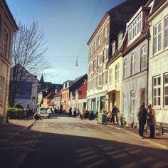 Graven 24b 8000 Aarhus C
