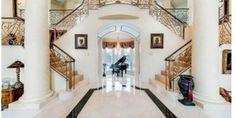 Grand Staircase Floor Plans for Custom Home Building