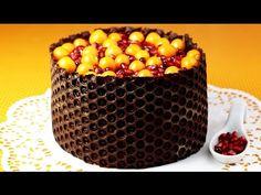 Beim Luftpolsterfolien-Kuchen heißt es: Finger weg von den Bläschen! - YouTube