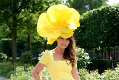 Royal Ascot Is Today and You Know What That Means: Batshit Hats