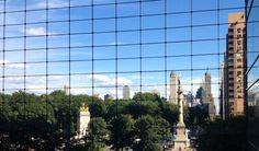 The City~