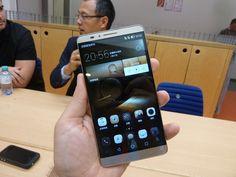 Come sbloccare il Bootloader e ottenere i permessi di root sul Huawei Ascend Mate 7,è uno smartphone con scocca monoblocco basato sul sistema operativo Android