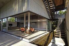 La Caracola - Guerrero, Mexico | #modern #home #architecture| Paul Cremoux Studio