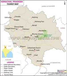 317 Best Map India images